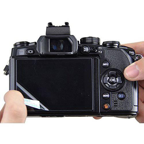 JJC GSP-D750 Tempered Toughened Optical Glass Camera Screen/13167890, 상세내용참조