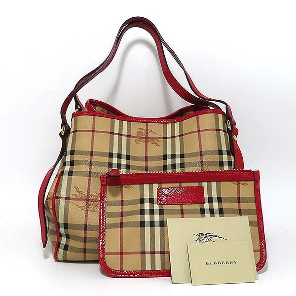 [고이비토 중고명품] 버버리 3908599 숄더백 가방