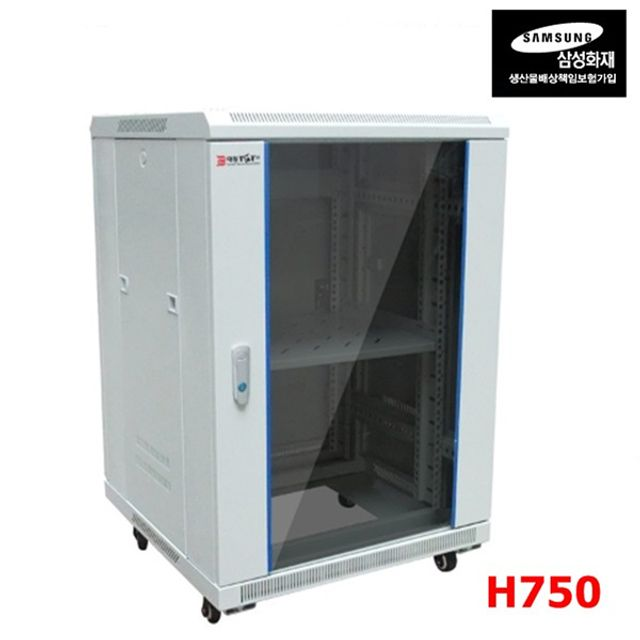 ksw32580 H750×D600×W600 H750 15U mt583 허브랙-아이보리, 1, 본 상품 선택