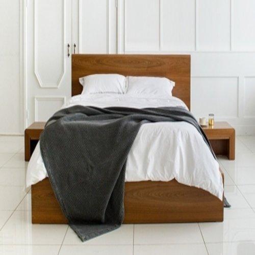 [텐바이텐] 마스슬립 우노 침대, 퀸(1700)