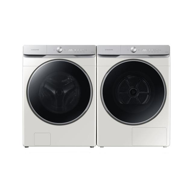 삼성전자 삼성 그랑데AI 의류 빨래 세탁기 건조기 세트 그레이지 23kg 16kg WF23T8500KE DV16T8740SE 환급대상 무료배송, 인터넷가입사은품