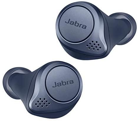 2.예상수령일 2-6일 이내 Jabra (쟈부라) Jabra 전체 무선 이어폰 Elite Active 75t 네이비 Alexa 지원 bl, 상세 설명 참조0