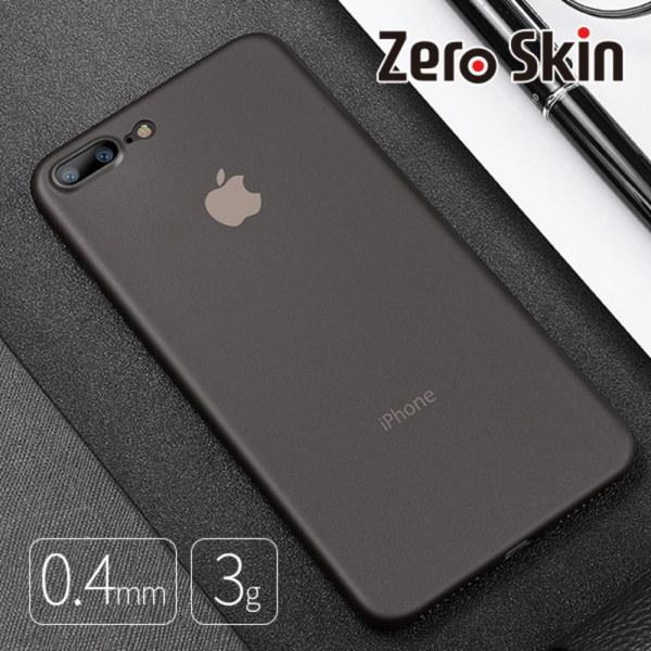 [바보사랑] 제로스킨 아이폰SE 2 세대 2020 스키니 매트 케이스, 아이폰7/8/SE2(2020)호환:zeroskin블랙, 상세 설명 참조
