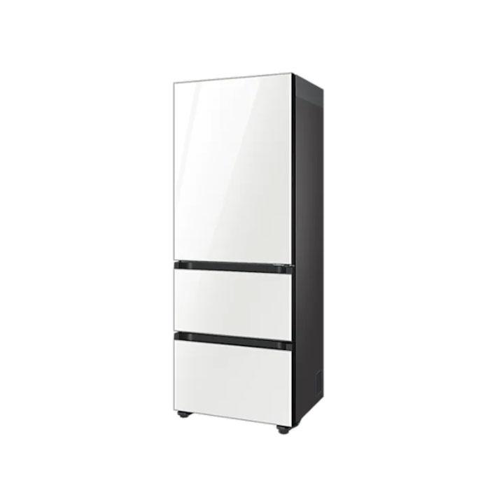 삼성 RQ33T7412AP(글라스) 스탠드형 김치냉장고