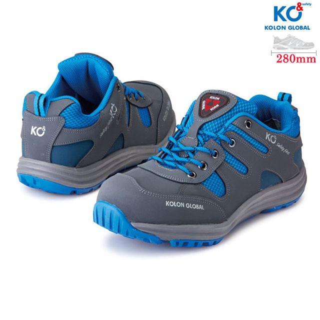 코오롱글로벌 KG-470 논슬립안전화 코오롱 안전용품 strj21395