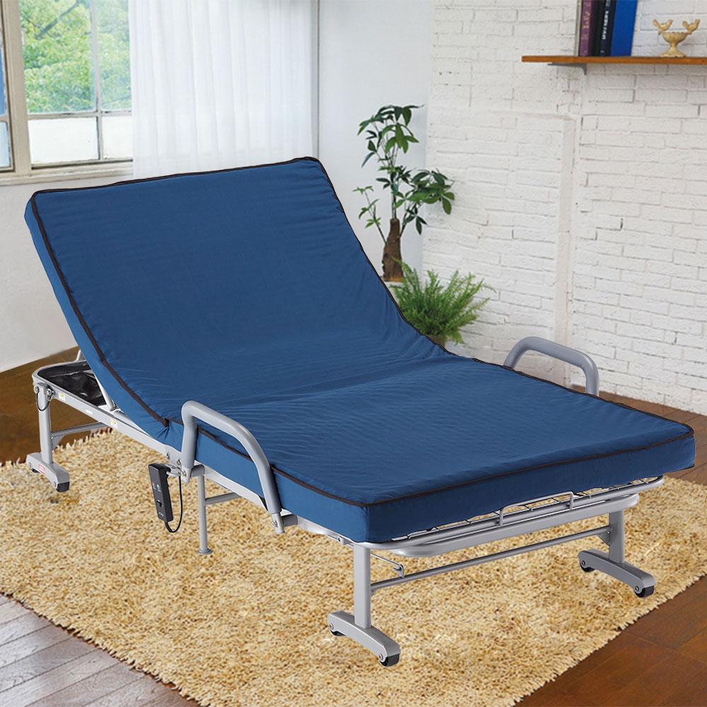 가정용 병원침대 전동 환자용 의료 침대 환자 모션베드 의료용침대, 02-전동병원침대 (POP 5607938722)