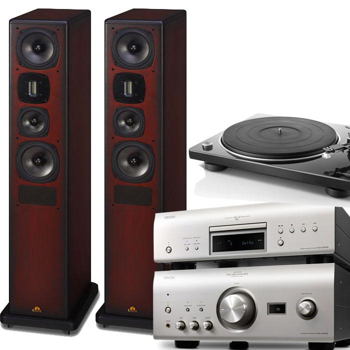 데논 PMA2500NE+DCD2500NE+DP400+AVON5 하이파이패키지, 단품