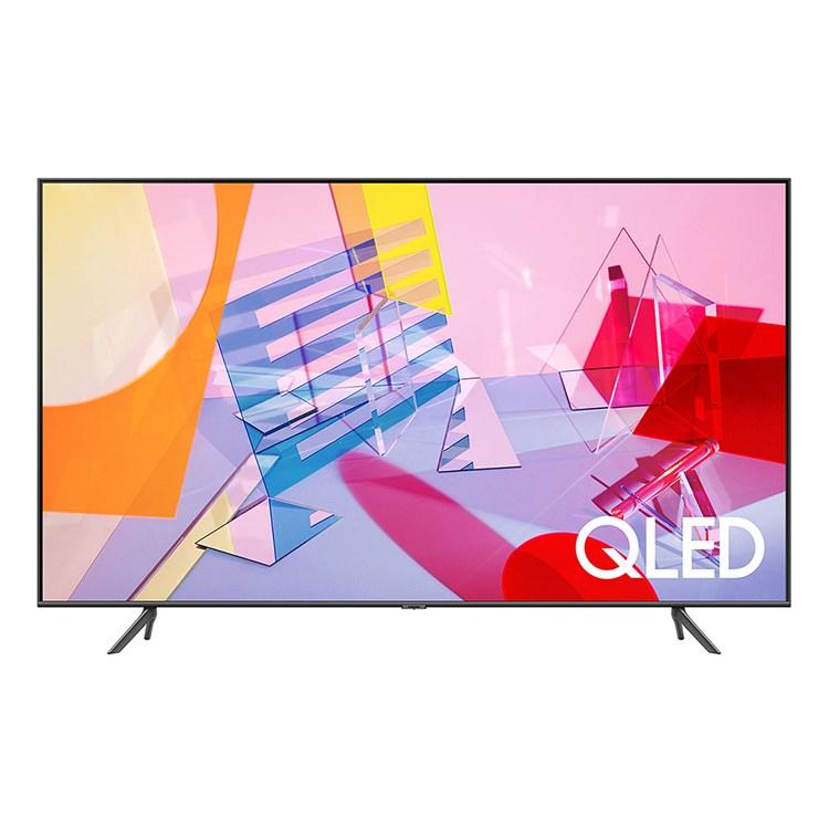 삼성TV 85인치 QN85Q60T 2020년 새제품 QLED