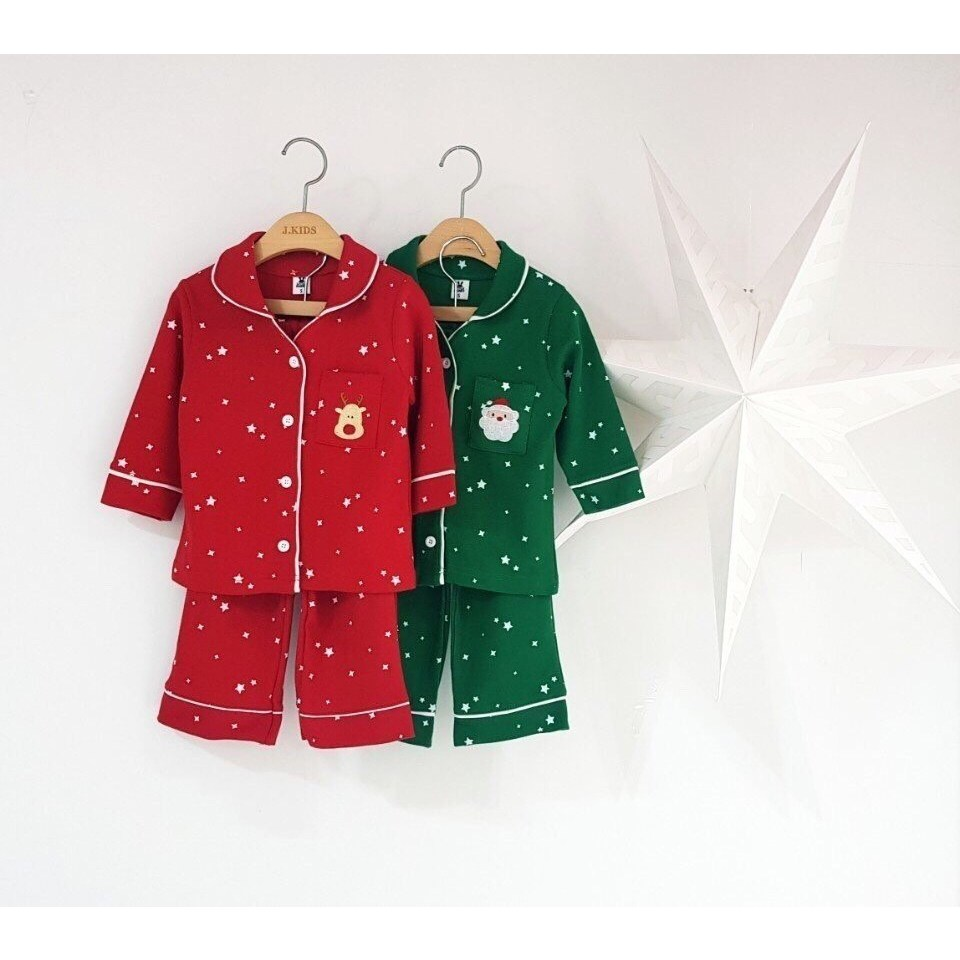 [해피로긴] 크리스마스잠옷