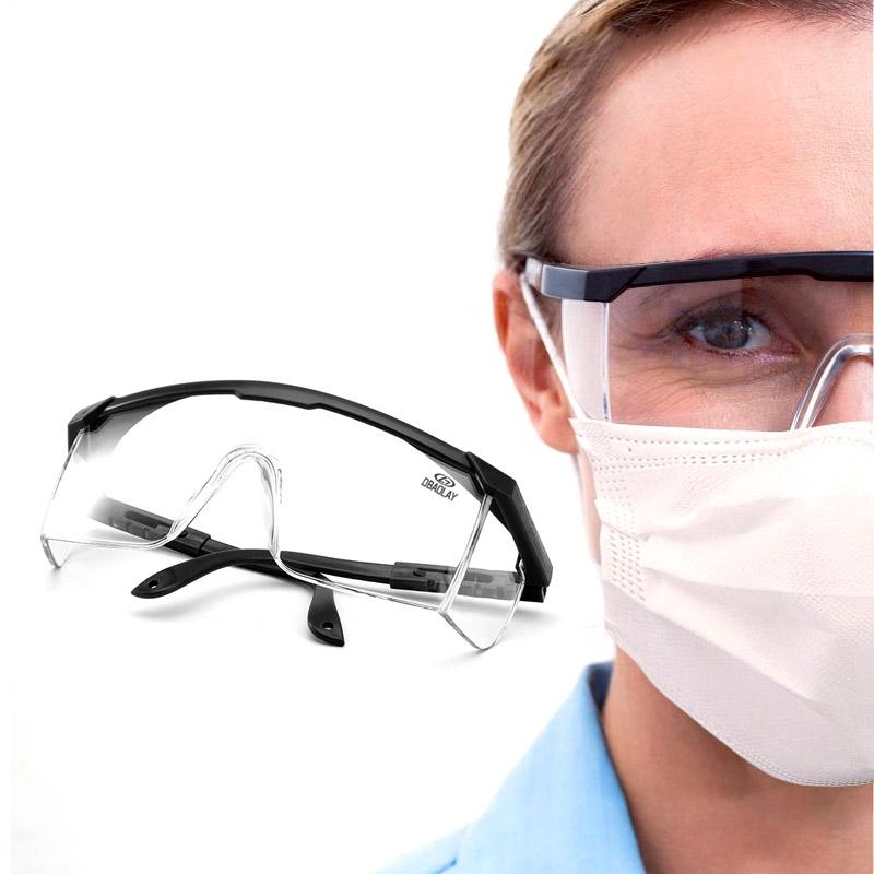 OBAOLAY 투명 눈보호안경(국제 FDA인증) (POP 1690202616)