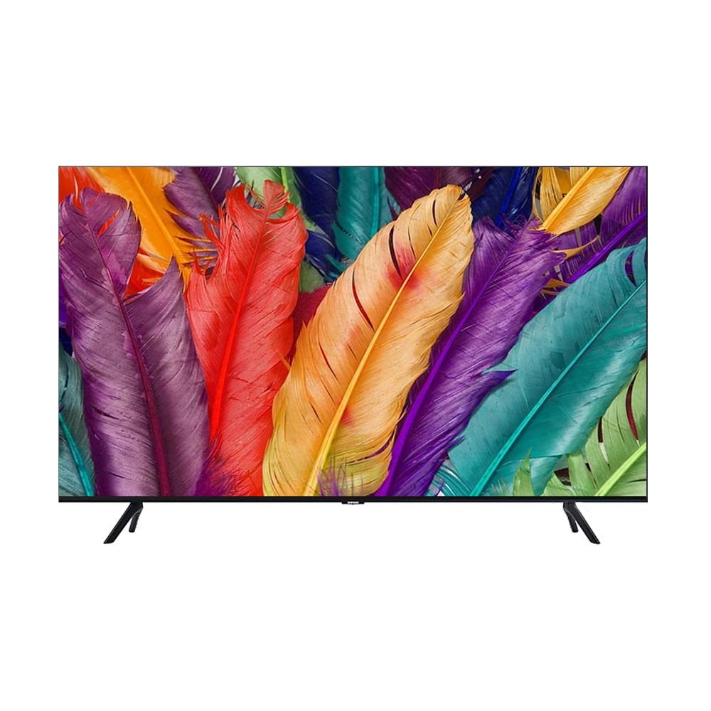 삼성전자 TV KU75UT8100FXKR (스탠드형) A, 제주도설치불가 (POP 2203825925)