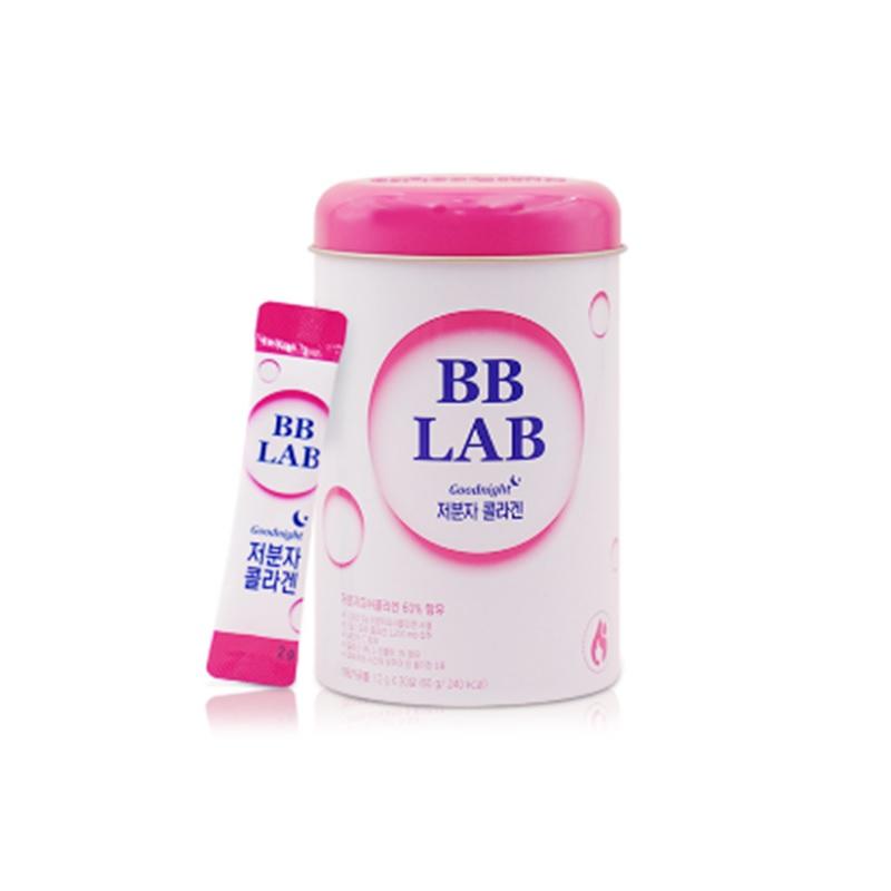 BB LAB 저분자 콜라겐 30포, 3개, 30포*3 / 60포*3