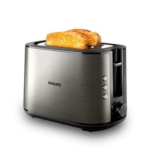 필립스 비바 컬렉션 토스터 HD-2651