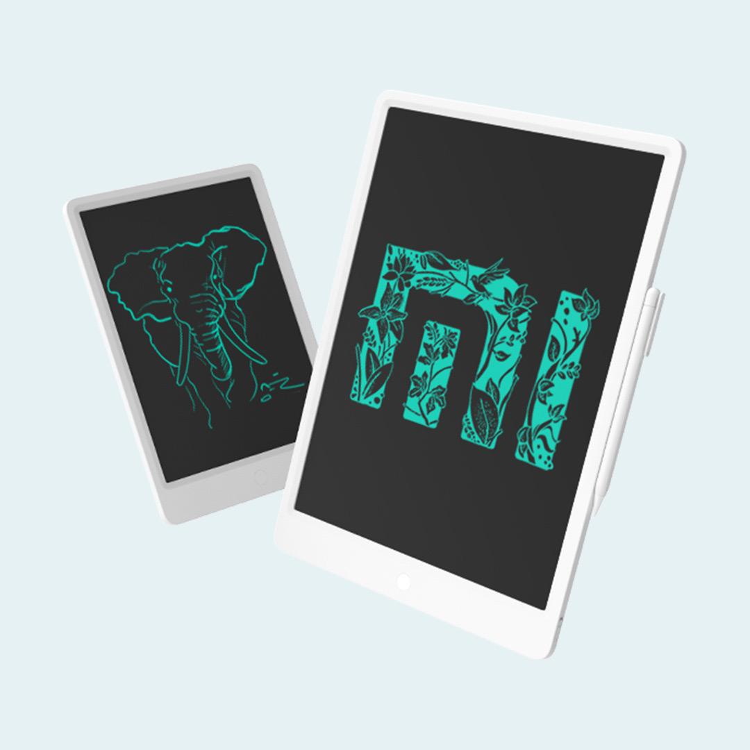 샤오미 LCD전기패드 필기보드 부기보드