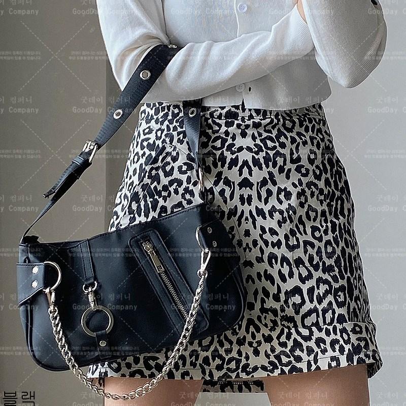 굿데이 컴퍼니 여성 패션 숄더백 크로스체인백 lDJB08