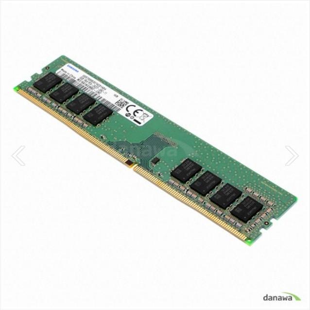 삼성전자 데스크탑 DDR4 메모리 16GB PC4-21300, DDR4 16GB PC4-21300
