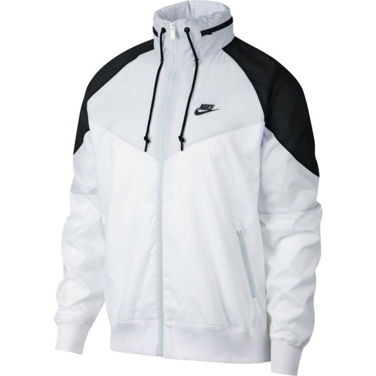 [매장정품]나이키 스포츠웨어 윈드러너 후디 재킷 AR2210-100-3-4813799189