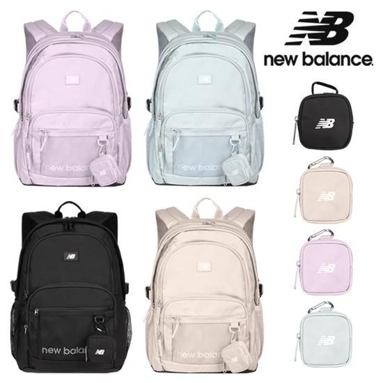 [뉴발란스]2021 신학기 백팩 어센틱 Authentic V2 Backpack_NBGCBAA104