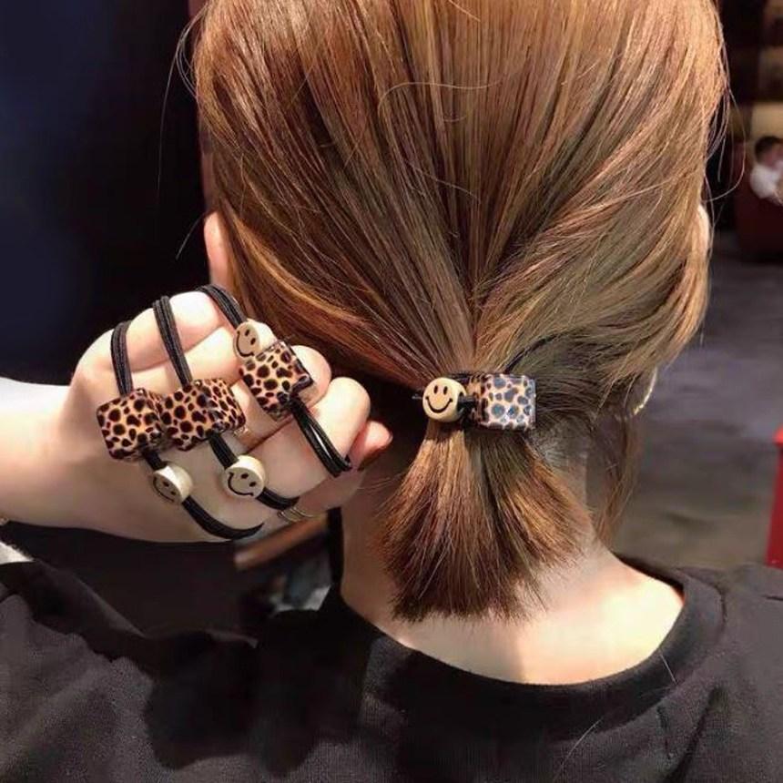 진하다 심플 고급 실크 공단 안아픈 퐁신 얇은 머리띠 단발 앞머리 헤어밴드(4 color) 곱창 당고머리 똥머리 자국안남는 고무줄 짱짱한 예쁜 방울 골프 머리끈(3 type)
