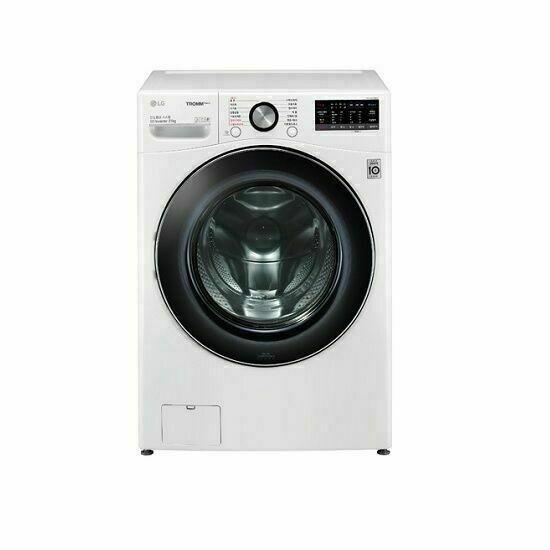 인공지능 스스로 세탁기 화이트 21kg (F21WDD), 단품