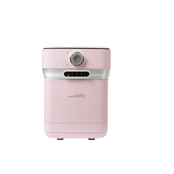 [스마트카라/PCS-400/P] 스마트카라 음식물처리기 핑크