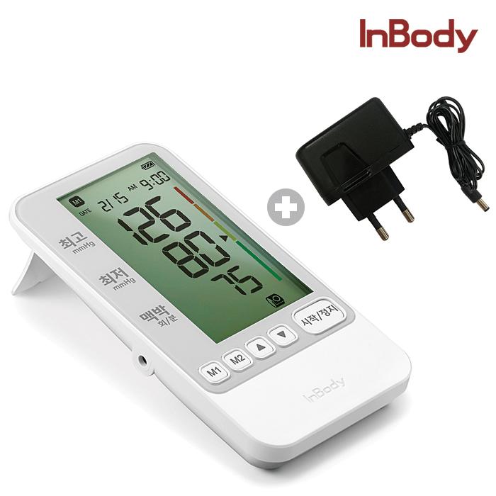 인바디 가정용 자동전자혈압계 BP170 혈압측정기, 단품