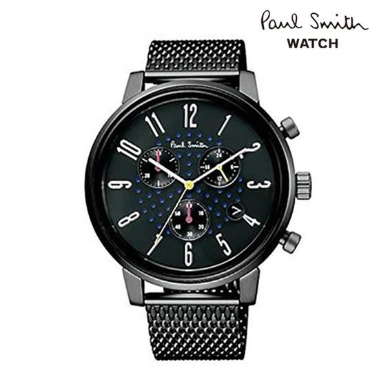 폴스미스 남성시계 BR4-047-51