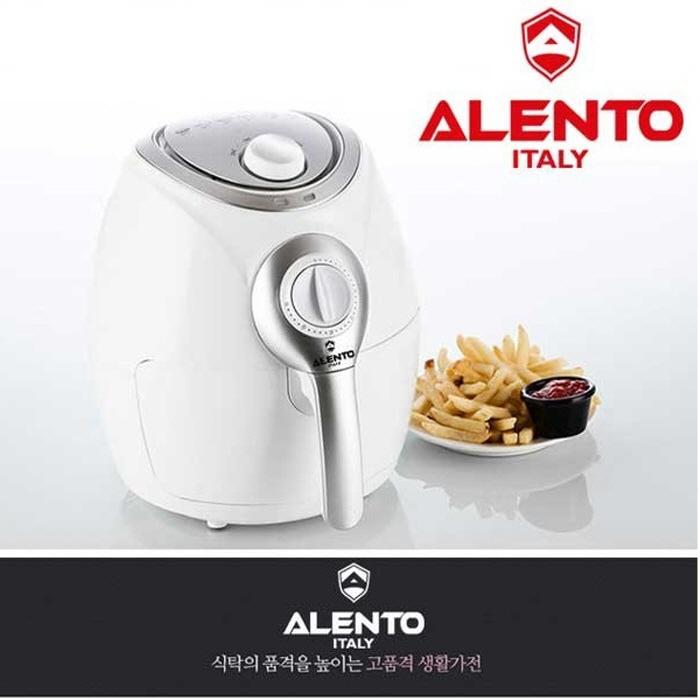 알렌토 루멕스 에어프라이어 JSK-15002