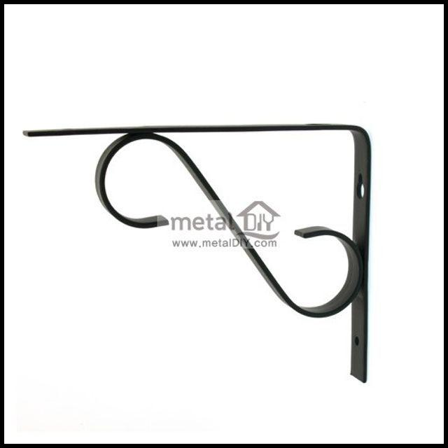 OT S선반 (백색 대) X5개 묶음 메탈선반 주방 욕실 사무실 고정선반 벽부착, OWTD 본상품선택