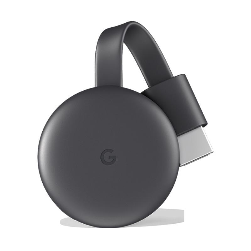 구글 크롬캐스트3 구글 크롬캐스트 울트라, Chromecast 3 세대 검은 색 [별색]