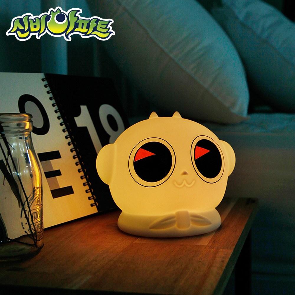 신비아파트 신비 LED 무드등 (FL-L)