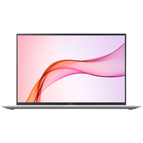 LG전자 그램17 노트북 17ZD90P-GX30K (i3-1115G4 43.1cm FREE-DOS) NVMe 256GB 8GB