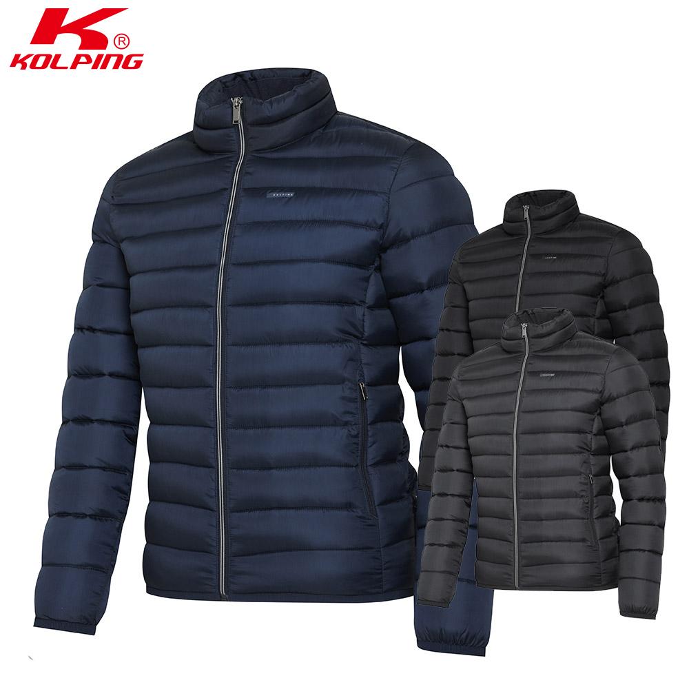 콜핑 남성 겨울 경량 패딩자켓 1804JK625M