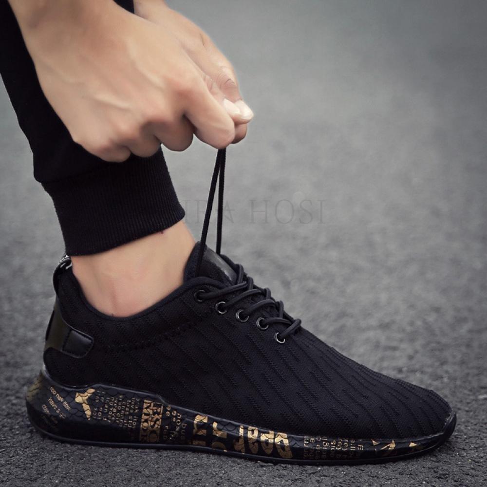 Kirahosi 여름 발 냄새 방지 배기핏 남자 신발 14호 AH1ho2e