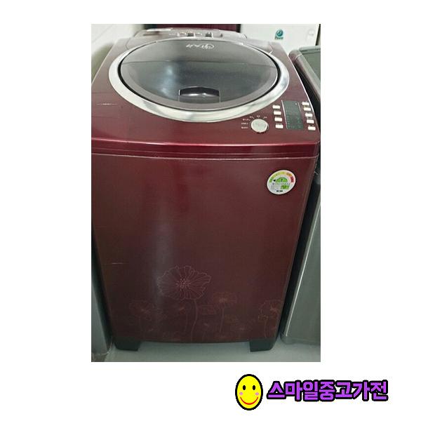 대우 12KG 세탁기, 대우세탁기