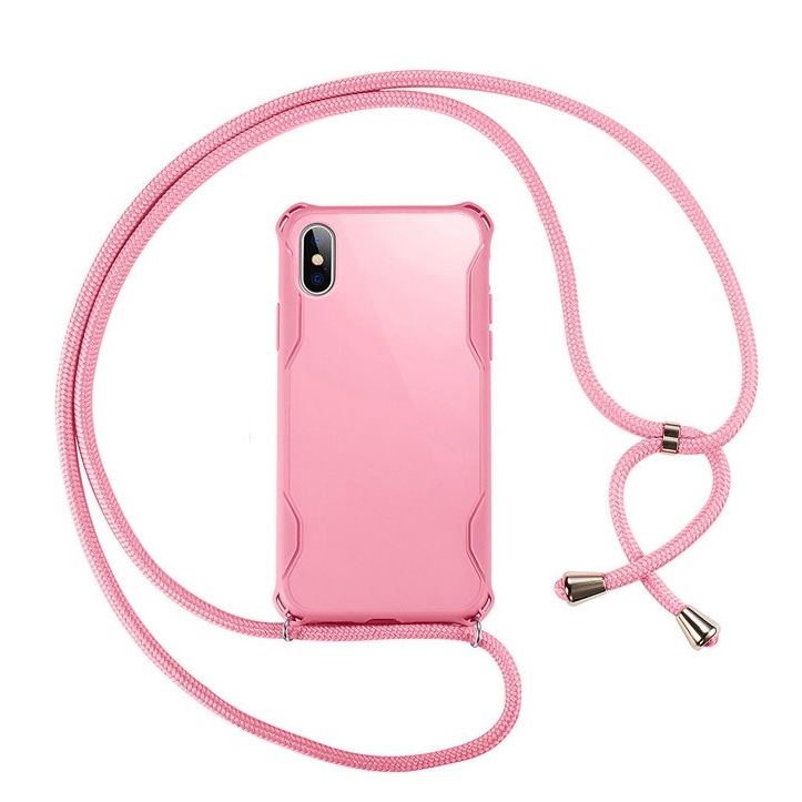 CC 갤럭시 목걸이 줄 숄더 스트랩 젤하드 핸드폰 케이스 A20 A30 A50 A505 휴대폰