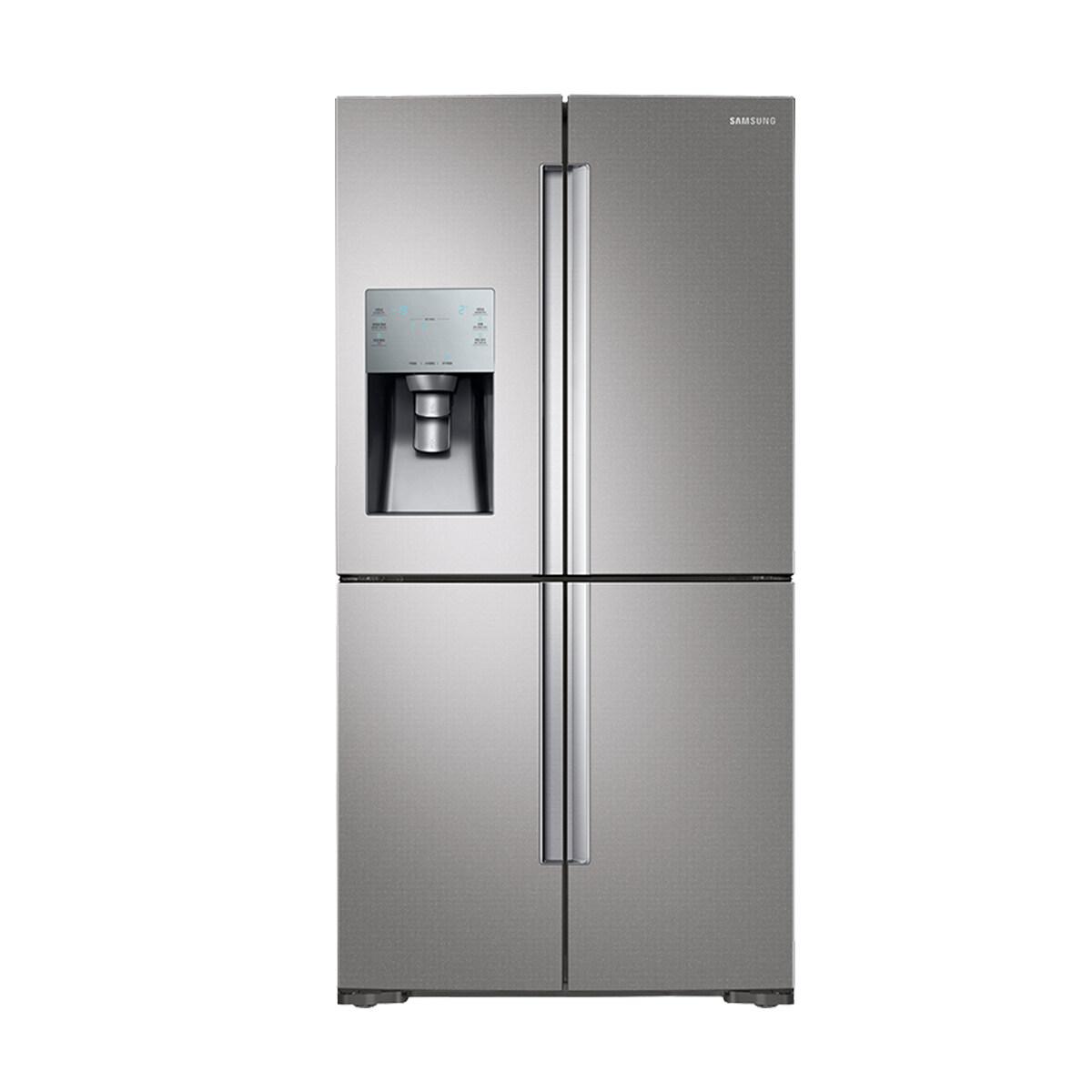 삼성 얼음정수기 T9000 냉장고 RF73N94U3XF 3단 정수필터