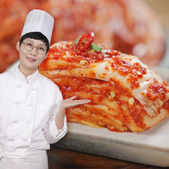 팽현숙 최양락의 맛있는 옛날 포기김치 10kg, 없음, 상세설명 참조