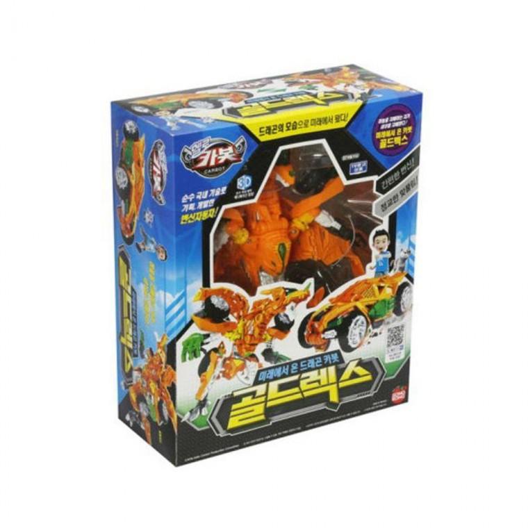 헬로카봇 집콕 선물 로봇 골드렉스 선물 설날선물 어린이, 상세페이지 참조