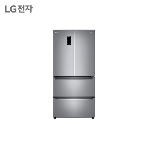 LG 디오스 김치톡톡 김치냉장고 505리터 퓨어 K510S14 (2021년형)