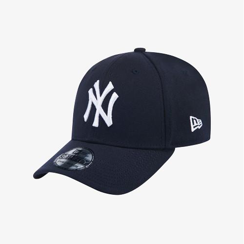 [뉴에라][공용]MLB 팀 클래식 뉴욕양키스 게임 밴드 볼캡 (10975804)