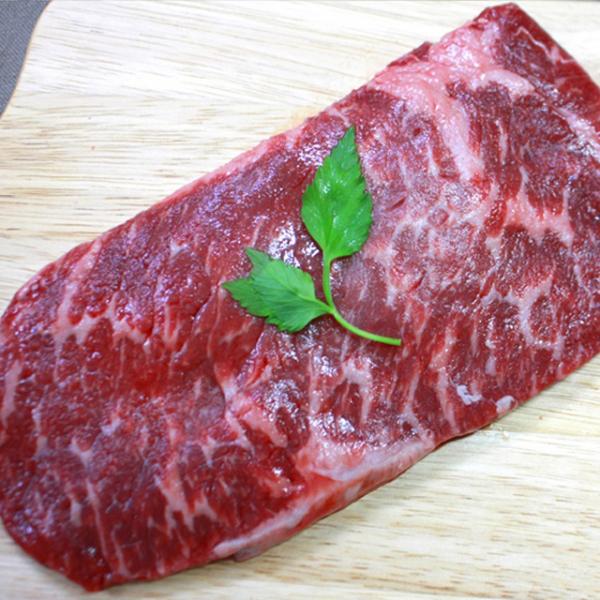 호주산 와규 채끝살 스테이크 180g, 단일상품