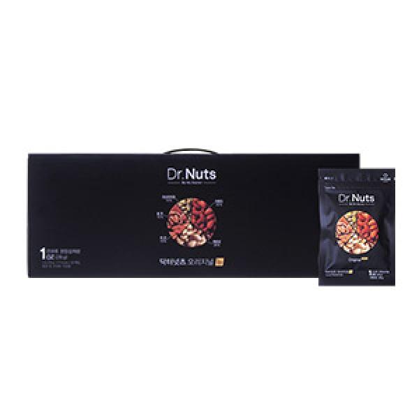인테이크 닥터넛츠 하루견과 오리지널뉴(28gx30팩), 단품, 단품
