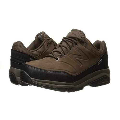 뉴발란스 마운틴하이 브라운베어 패션 운동화 등산화 New Balance Mens M1300v1 Walking Shoe