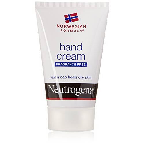 뉴트로지나 핸드 크림 노르웨이어 포뮬라 2 온스 (5 팩) Neutrogena Hand C, 상세내용참조