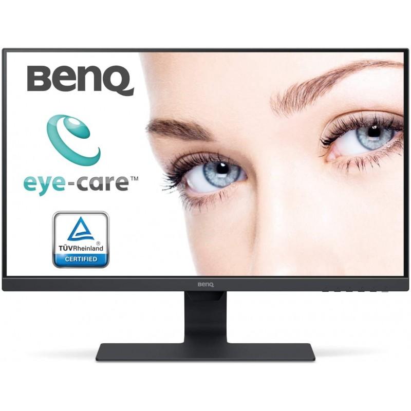 [독일] BenQ GW2780 68.58 cm (27 인치) LED 모니터 (풀 HD 아이 케어 IPS 패널 기술 HDMI DP 스피