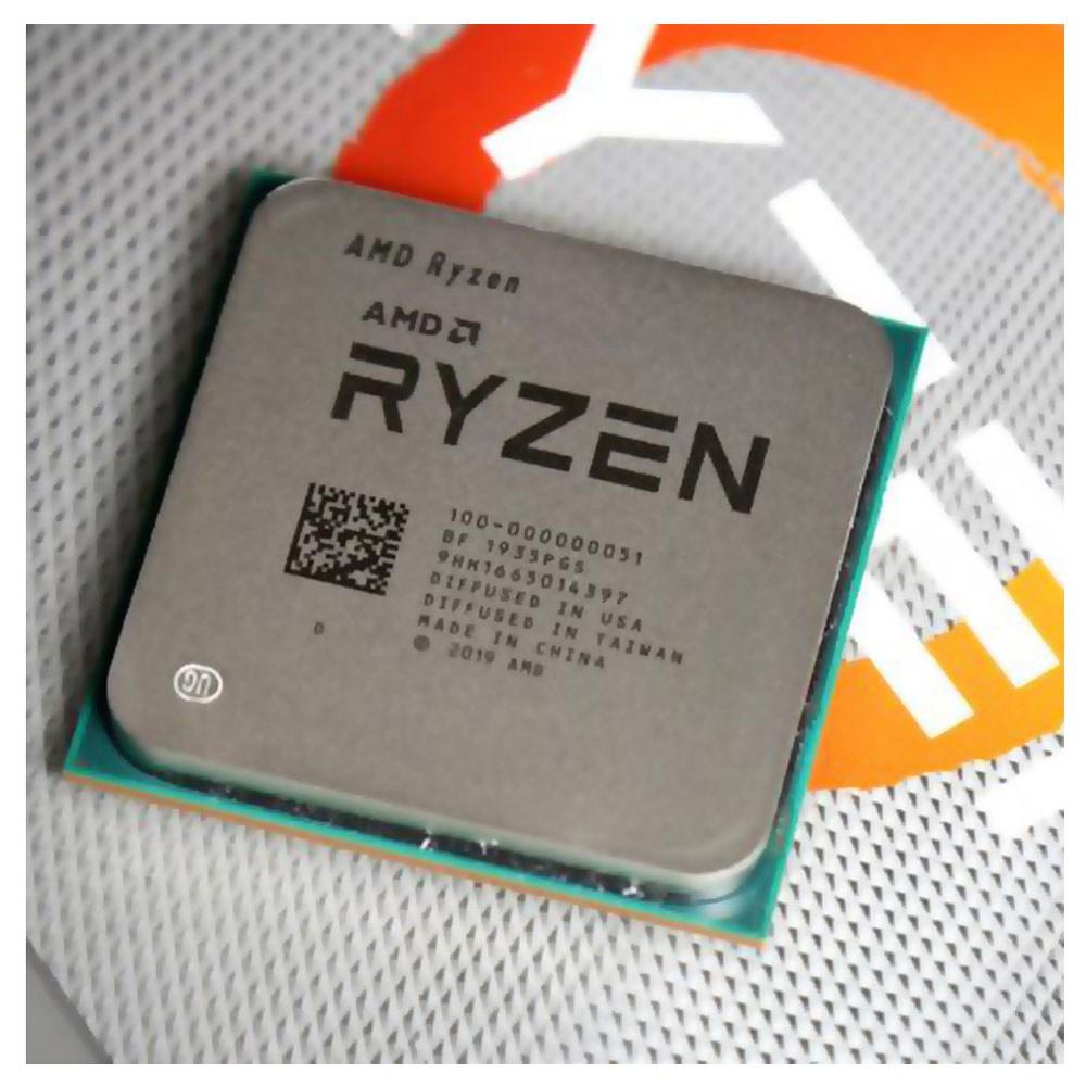 AMD 라이젠7-3세대 3700X (마티스) (정품)