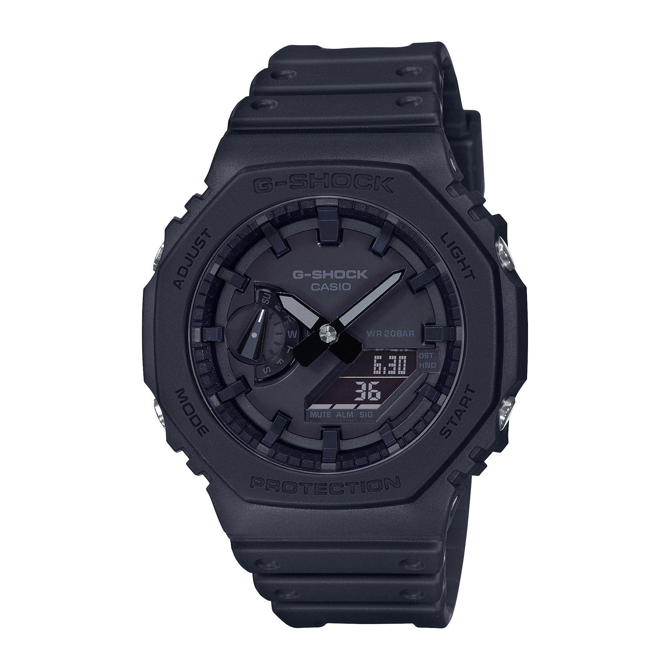 CASIO G-Shock 카시오 지샥 GA 2100