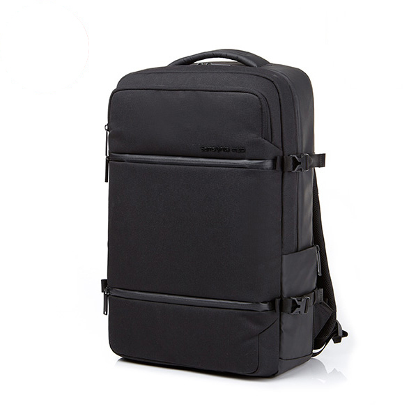 [쌤소나이트레드] CARITANI 백팩 BLACK DQ409001-18-1806440245