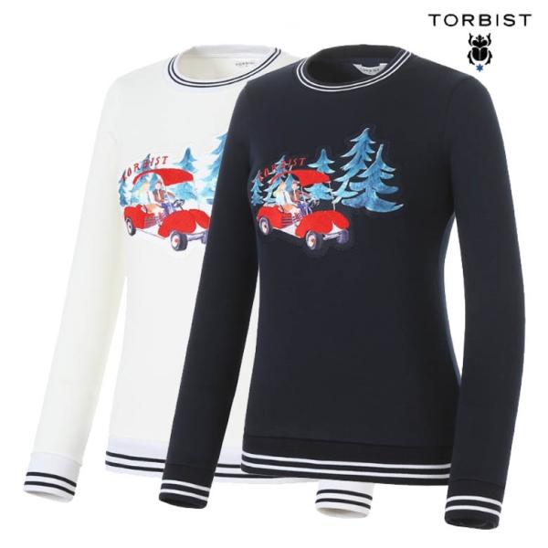 톨비스트 톨비스트 (여성)원포인트 MTM 티셔츠_GA8W0-WKE710